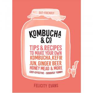 Kombucha & Co Cover