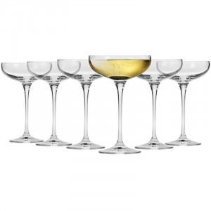 Krosno Vinoteca Champagne Saucer