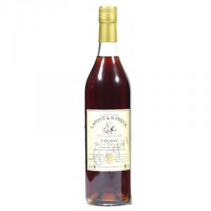 Peyrat Lafont de St Preuil Cognac