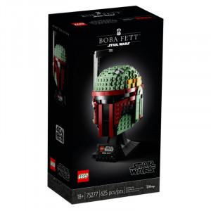 Lego Boba Felt Helmet
