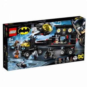 Lego DC Super Heros - Mobile Bat Base