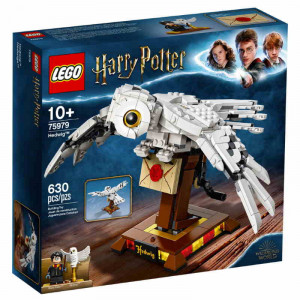 Lego Harry Potter - Hedwig