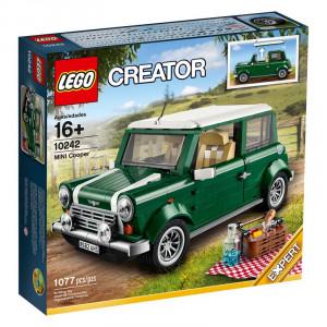Lego Mini Cooper Box
