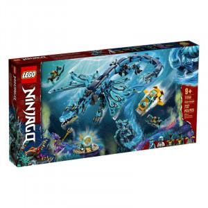 Lego Nijago Water Dragon