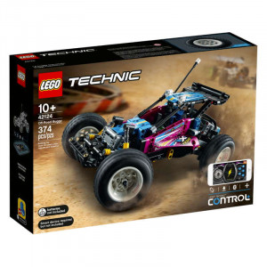 Lego Off Road Buggy