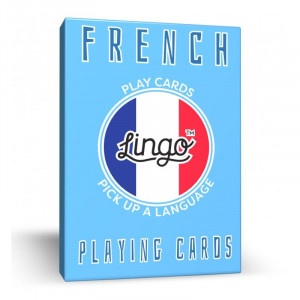 Lingo Cards French