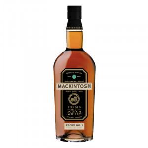 Mackintosh Blended Malt Scotch Whisky