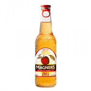 Magners Juicy Apple