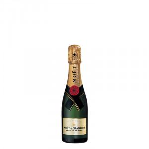 Moet & Chandon Brut Champagne mini 200ml