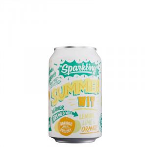 Garage Project Moore Wilson Sparkling Summer Witbier