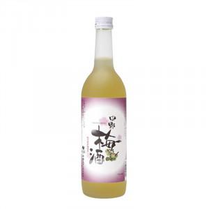 Nakano Umeshu Nanko Plum Wine