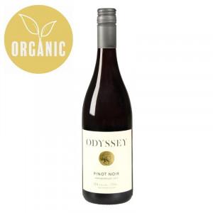 Odyssey Pinot Noir