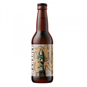 Liberty Brewing Oh Brother Pale Ale