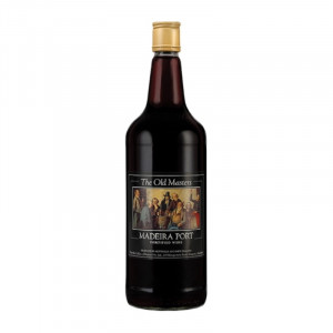 Old Masters Madeira Port 1L