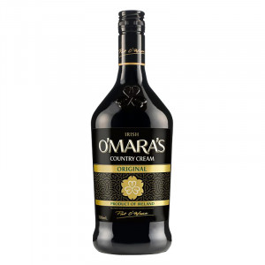 O'Mara's Irish Cream
