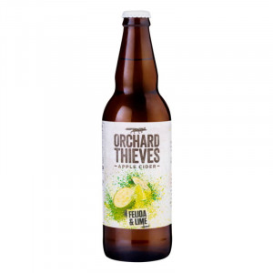 Orchard Thieves Cider Feijoa & Lime
