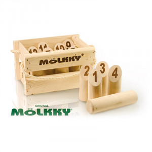Original Molkky