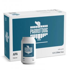 Parrotdog Falcon APA
