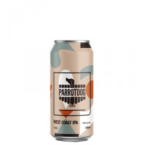 Parrotdog Colin West Coast IPA