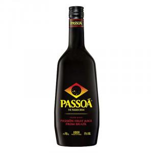 Passoa Passionfruit Liqueur
