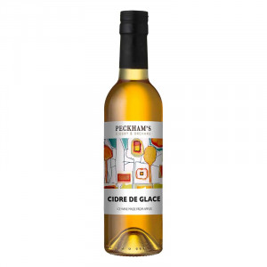 Peckhams Cidre de Glace Ice Wine