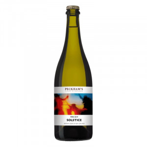 Peckhams Solstice Cider