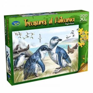 Treasures of Aotearoa : Penguin Parade