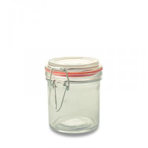 Petite-Clip-Top-250ml-Jar