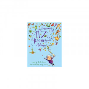 treasury of nz poems for children