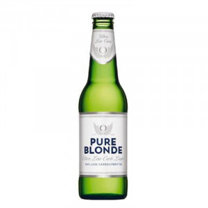 Pure Blonde Ultra Low Carb