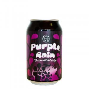 Funk Estate Purple Rain