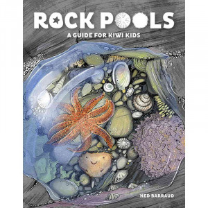 Rock Pools - A Guide For Kiwi Kids