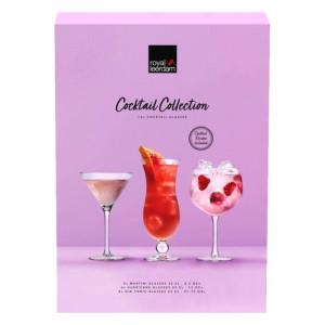 Royal Leerdam Cocktail Collection