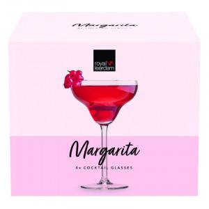 Royal Leerdam Margarita Glass