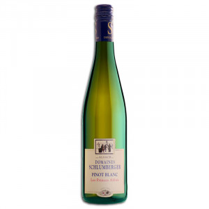 Schlumberger Pinot Blanc 'Les Princes Abbes'