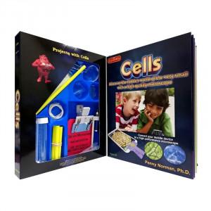 Science Wiz Cells