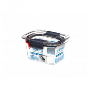 Sistema Brilliance 380ml Container