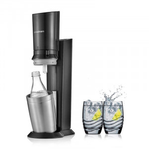 SodaStream Machine Crystal