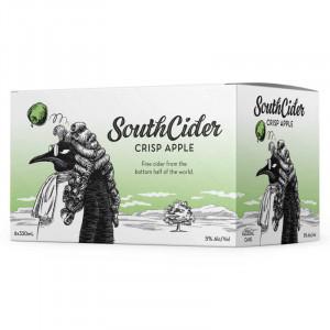 South Cider Crisp Apple