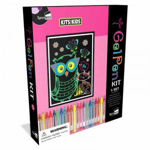 Spicebox Gel Pen Kit