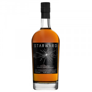 Starward Single Malt Whisky Wine Cask Editon