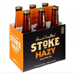 Stoke Hazy Pale Ale