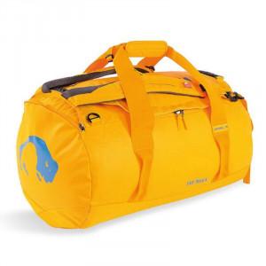 Tatonka Barrel Bag Medium - Lemon