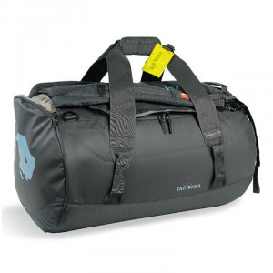 Tantonka Barrel Bag Medium - Titan Grey