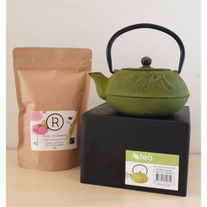 Moore Wilson's Teapot Gift Pack