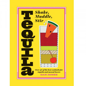 Tequila book cover