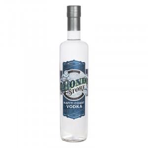 The Bond Store Kapiti Vodka