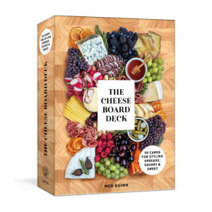 The Cheese Board Deck