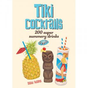 Tiki Cocktails