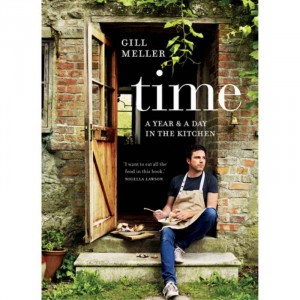 Time - A Year and a Day in the Kitchen